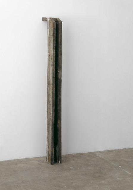 , '194 x 41 x 14,' 1991, Galerie Isabella Czarnowska
