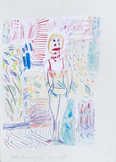 , 'Acid Lover,' 2013, JGM Gallery