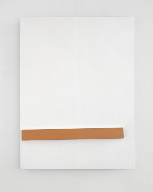 , 'Position 7,' 2008, Galerie nächst St. Stephan Rosemarie Schwarzwälder
