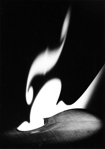 Suzie Maeder, 'Violin 2', 1994, Bernheimer Fine Art