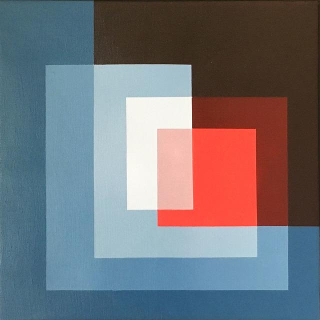 , 'Sea Shell II,' 2015, Artig Gallery