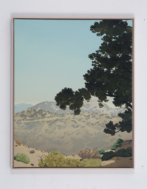 , 'Clear Creek 6  ,' 2018, Gregory Lind Gallery