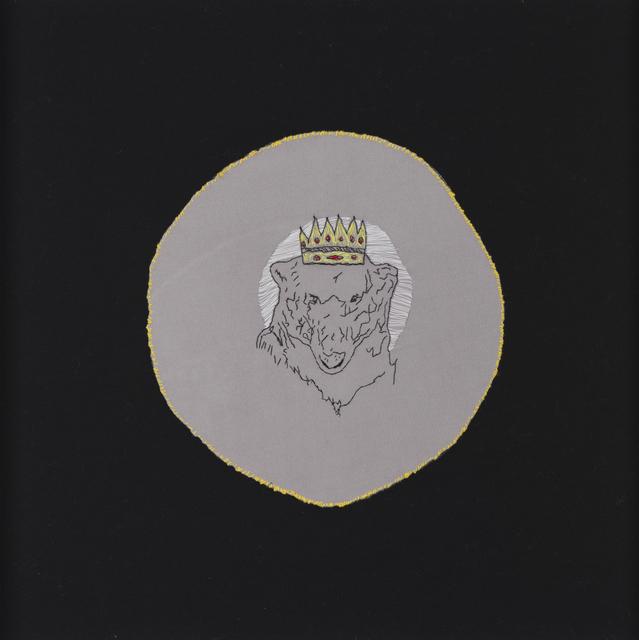 Gökçen Dilek Acay, 'King', 2015, Galeri Nev Istanbul