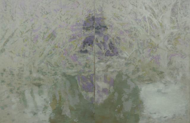 , 'Olho, Amarelo,' 2012, Baginski, Galeria/Projectos