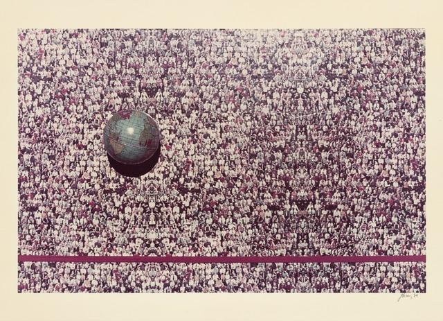 Luigi Ghirri, 'Dalla serie 'Still life'', 1979, Il Ponte