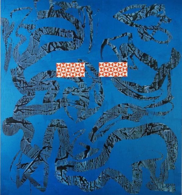 Maurice Cockrill, 'Dark Enigma,' 2011, Waterhouse & Dodd