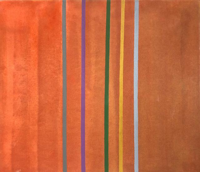 , 'AC-72-5,' 1972, Winchester Galleries