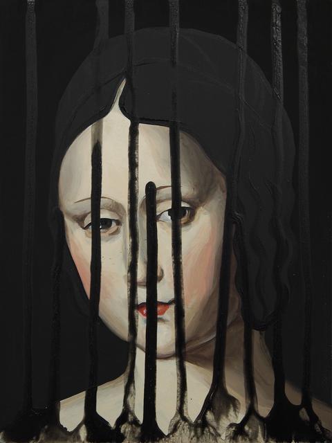 Keight MacLean, 'Losing', 2017, BBAM! Gallery