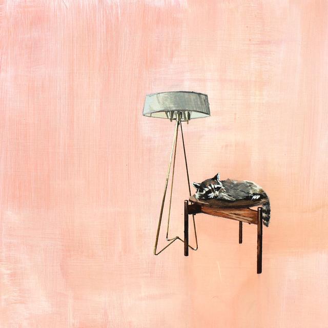 Holly Elander, 'Racoon 3', 2017, LAUNCH LA