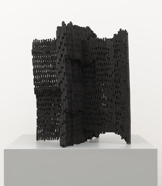 , 'Untitled,' 1972, Whitestone Gallery