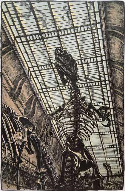 , 'Agression,' 1984, Jean-Marie Oger