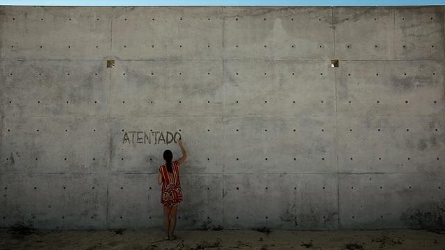 , 'Diário (single channel),' 2015, Galería Vermelho
