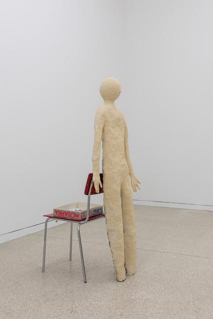 Rodrigo Hernández, 'Figure / Moзаика', 2013-2016, P420