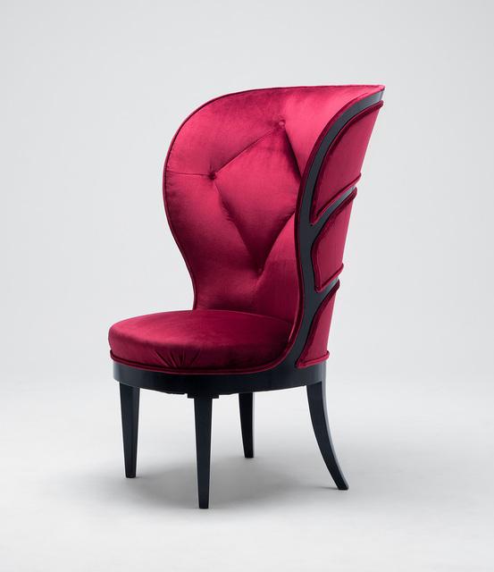 , 'Chair 'Swedish Grace',' ca. 1925, David Gill Gallery