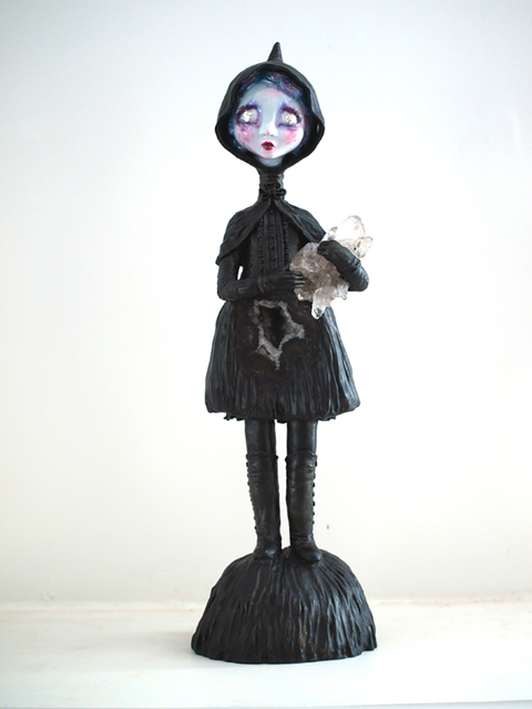 , 'Persephone,' 2014, Sloan Fine Art