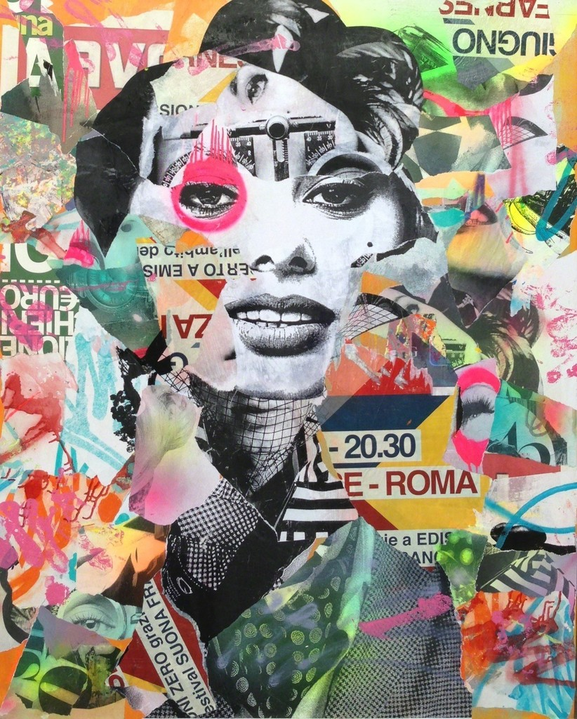 Favori Pop Art, Fashion, and Graffiti Merge in DAIN's Street Art-Inspired  QD45