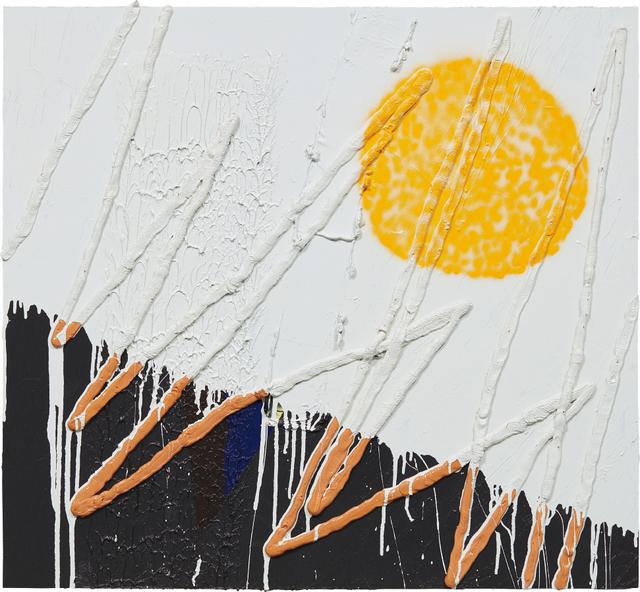 Trudy Benson, 'White Light', 2013, Phillips