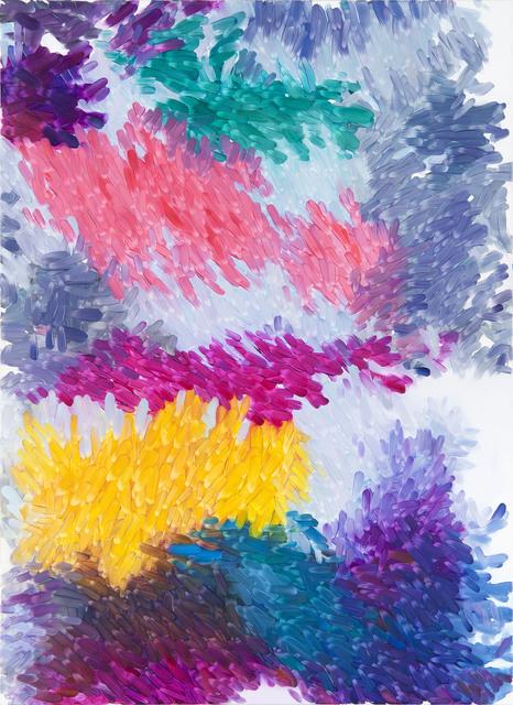 , '#01988 spring2,' 2014, NUNU FINE ART