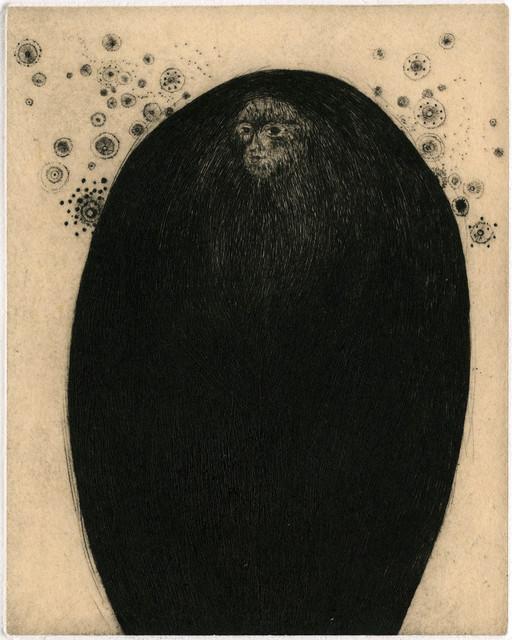 , 'Hermine,' 2015, Phylogeny Contemporary