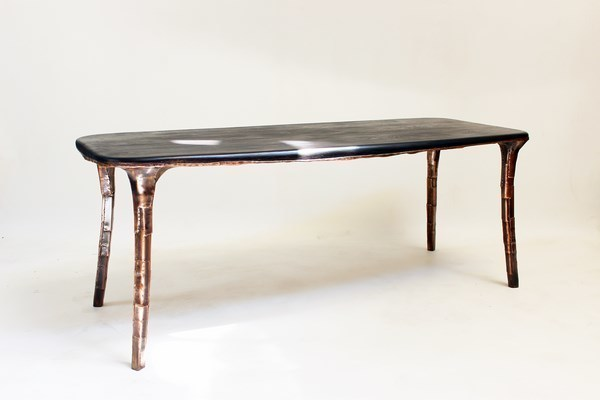 , 'Spring-Summer table,' 2014, Galerie Gosserez