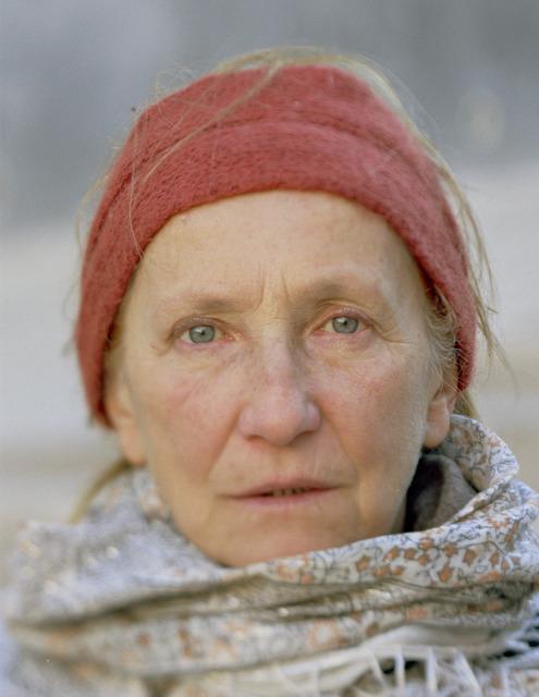 , 'Antonietta,' 2009, Pace/MacGill Gallery