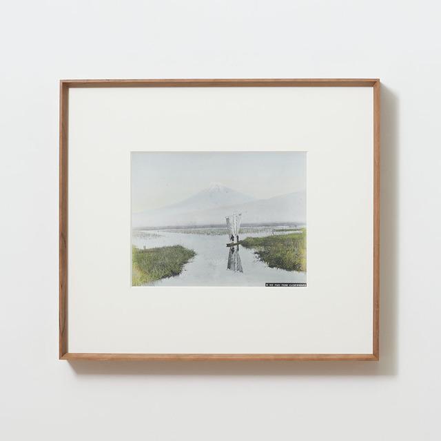 , 'Fuji from Kashiwabara,' 2016, Vistamare