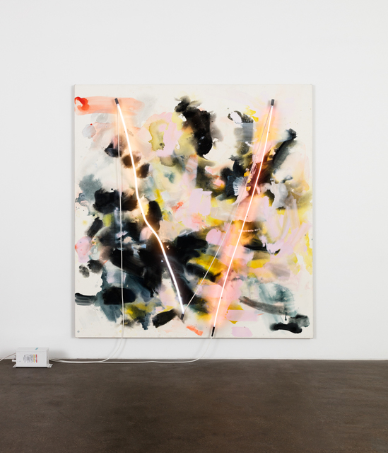 , 'Santa Ana,' 2016, David Kordansky Gallery