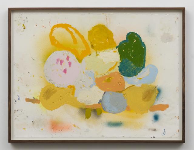 , 'Reel 227,' 2018, Johannes Vogt Gallery
