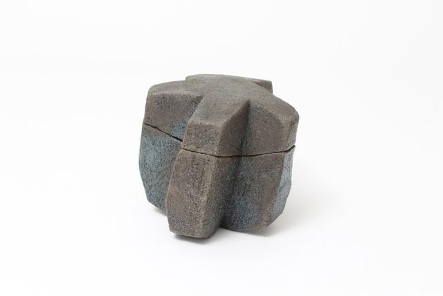 , 'Untitled Box,' 2018, LACOSTE / KEANE GALLERY