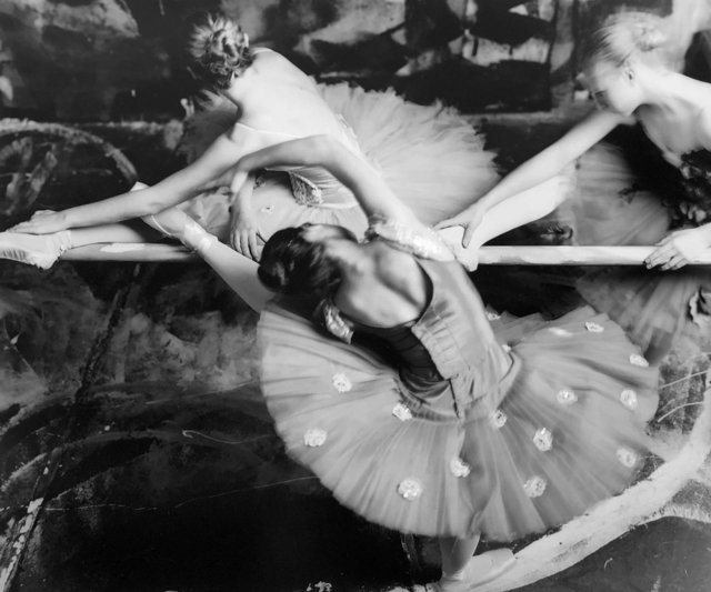 , 'Ballet 5,' 2003-2004, Weston Photography LLC