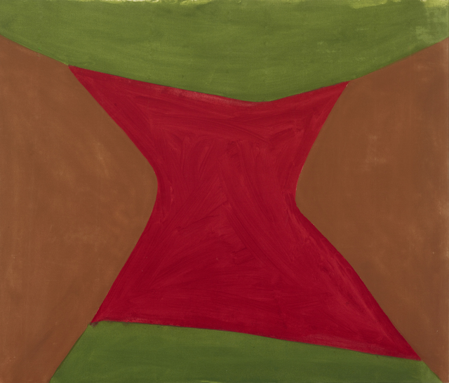 , 'Red Widow,' 1964, Miriam Shiell Fine Art