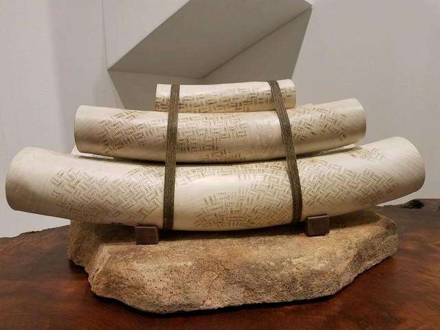Christian Burchard, 'The Elder Scrolls', Momentum Gallery