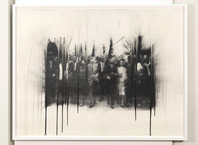 , 'The Winds of Revolt (Selma) 2,' 2016, Kavi Gupta