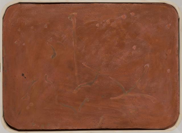 , 'Superficie lunare,' 1970, Galleria Giovanni Bonelli