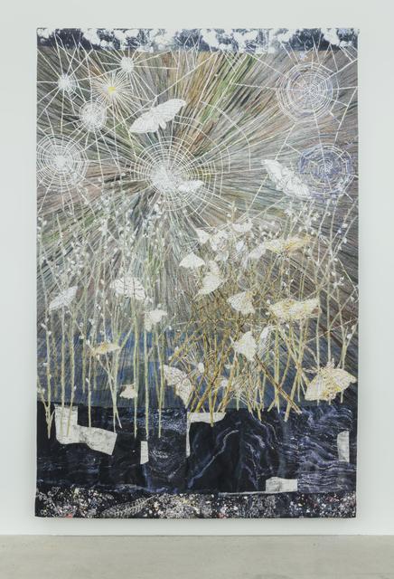 , 'Spinners,' 2014, Galerie René Blouin