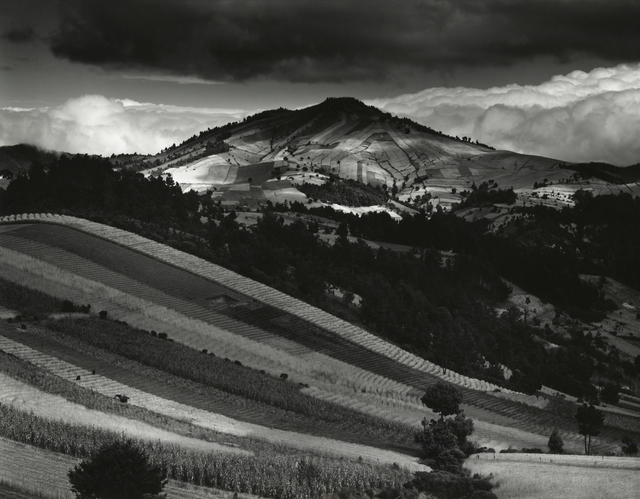 , 'Guatemala Landscape,' 1968, Photography West Gallery