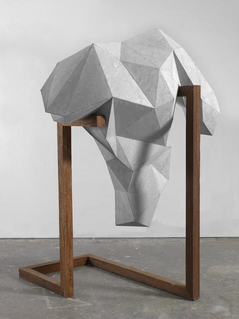 , 'The Cripples (4),' 2012, Simon Lee Gallery
