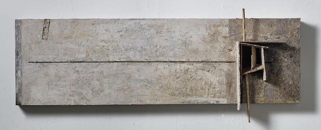 , 'Cairn Wallsgrove,' 2015, Bill Lowe Gallery