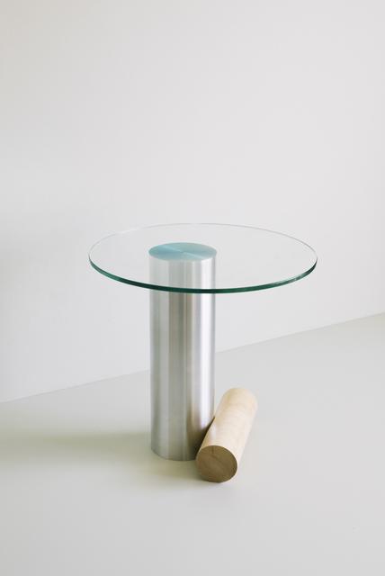 """Kim Thomé, '""""Tango"""" Side Table', 2019, Adorno"""
