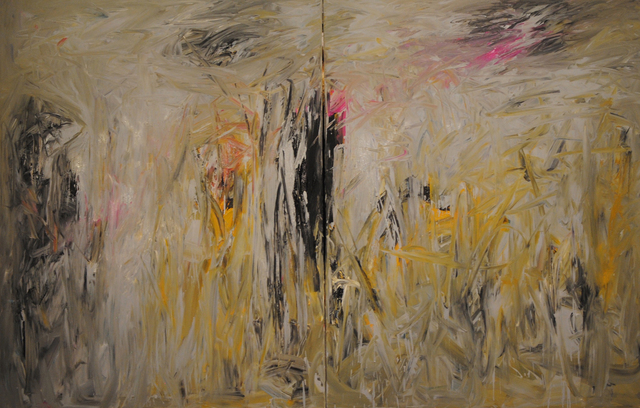 MD Tokon, 'Freedom', 2015, Painting, Acrylic on Canvas, Isabella Garrucho Fine Art