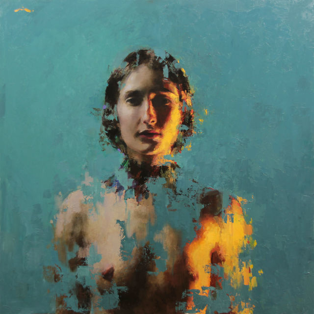 , 'Resolved,' 2015, Gallery 1261