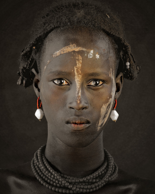 , 'Dassanech Tribe, Southern Omo, Ethiopia,' 2011, Opiom Gallery