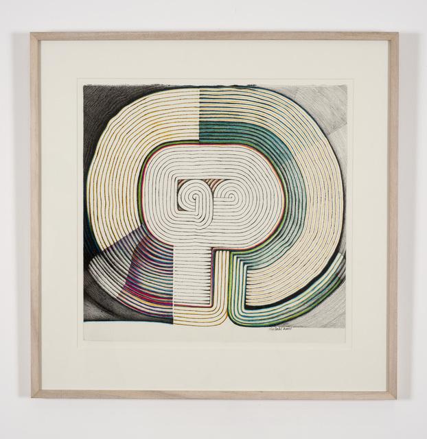 , 'Huwa,' 2000, Vigo Gallery