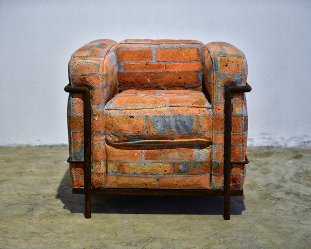 , 'Sofa,' 2016, Leo Gallery