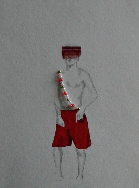 , 'Entidade #10,' 2015, Luciana Caravello Arte Contemporânea