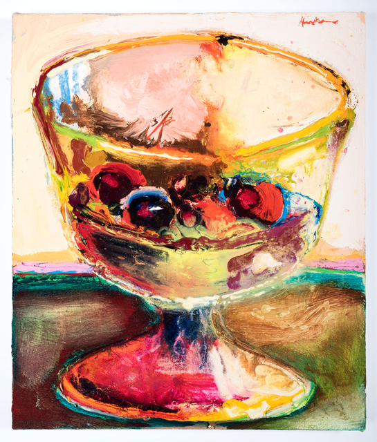, 'Fruit Bowl,' 1999, Allan Stone Projects