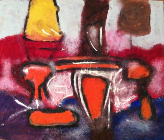 , 'Carib,' 1959, Jenkins Johnson Gallery