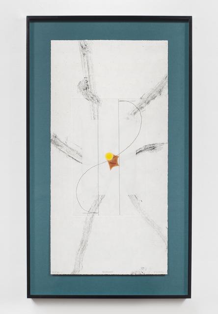 , 'Blossom,' 2017, Gemini G.E.L.
