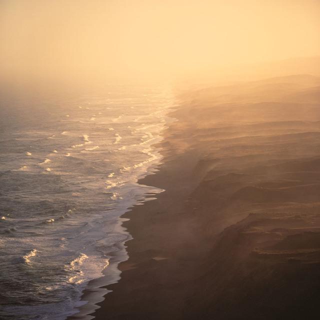 , 'Point Reyes Sunrise,' 2008, Susan Spiritus Gallery