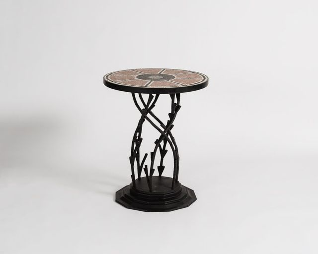 Bill Willis, 'Occasional Table', 2017 edition of a 1970's design, Maison Gerard